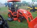 2013 Kubota BX2660 Under 40 HP