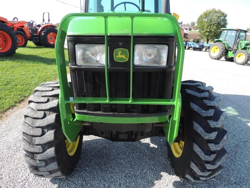 2003 John Deere 5520N Tractor