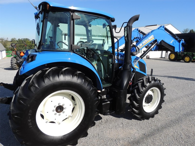 2015 New Holland T4.90 Tractor
