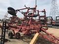 Hiniker 4500 Field Cultivator