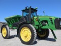 2010 John Deere 4930 Self-Propelled Fertilizer Spreader