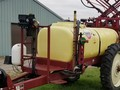 Hardi NAV550 Pull-Type Sprayer