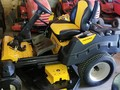 2016 Cub Cadet Z-Force 60 Lawn and Garden