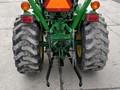 2011 John Deere 3005 Tractor