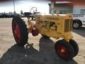 1950 Minneapolis-Moline Z Tractor