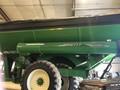 2009 Brent 1282 Grain Cart