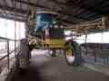 1997 Ag-Chem RoGator 854 Self-Propelled Sprayer