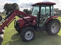 2013 Mahindra 6110 40-99 HP