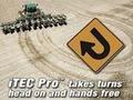 John Deere iTEC PRO GS3 Precision Ag