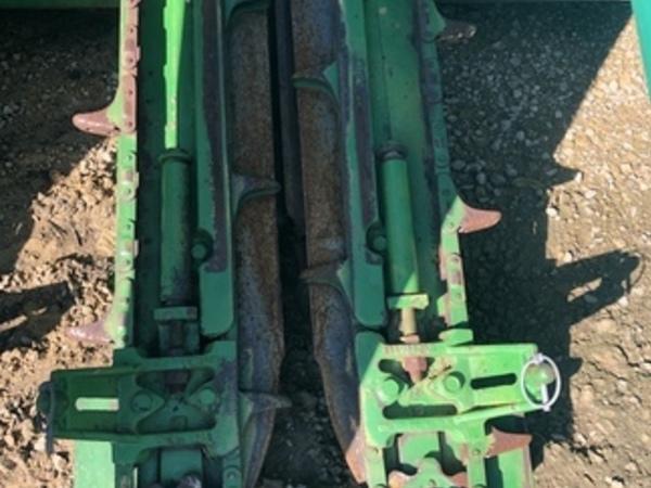 1994 John Deere 893 Corn Head
