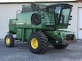 1986 John Deere 6620 Combine