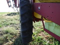 2004 Hardi CM750 Pull-Type Sprayer