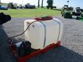 Remco 200 Gallon Pull-Type Sprayer