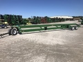 2019 MD Products MD-42 Header Trailer