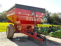 2007 Brent 576 Grain Cart