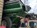 2009 Unverferth 7250 Grain Cart