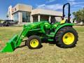 2019 John Deere 4052M Tractor