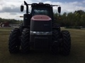 2017 Case IH Magnum 280 Tractor