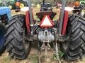 Massey Ferguson 255 Tractor