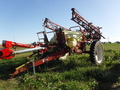 2004 Hardi CM875 Pull-Type Sprayer