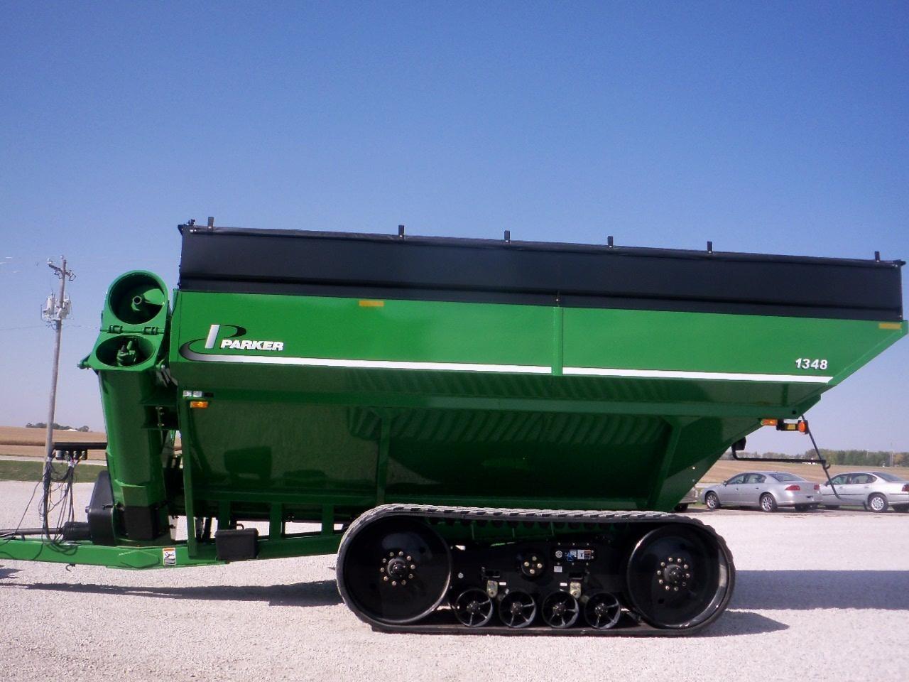 2019 Parker 1348 Grain Cart