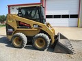 2007 Caterpillar 236B Skid Steer
