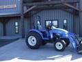 2004 New Holland TC45A 40-99 HP