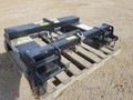 2016 Star 1371B Loader and Skid Steer Attachment