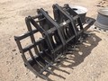 2013 Precision Grapple Loader and Skid Steer Attachment