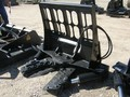 2016 Dymax TS14 Loader and Skid Steer Attachment