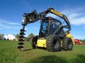 2018 CID HAD142773 Loader and Skid Steer Attachment