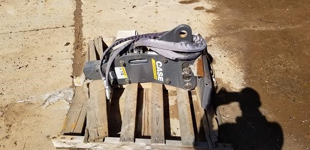 2017 Case TNB-2M Loader and Skid Steer Attachment