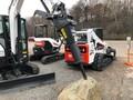 2019 Bobcat HB980 Loader and Skid Steer Attachment