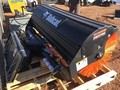 2019 Bobcat 84AB Loader and Skid Steer Attachment