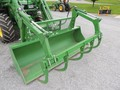 2016 John Deere BW16161 Loader and Skid Steer Attachment