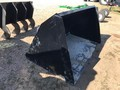 NO NAME Bucket Loader and Skid Steer Attachment