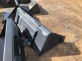 Noname Bucket Loader and Skid Steer Attachment