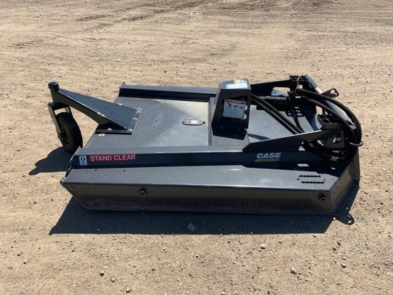 Case 72 Loader and Skid Steer Attachment