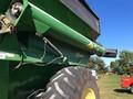 2012 Demco 750 Grain Cart