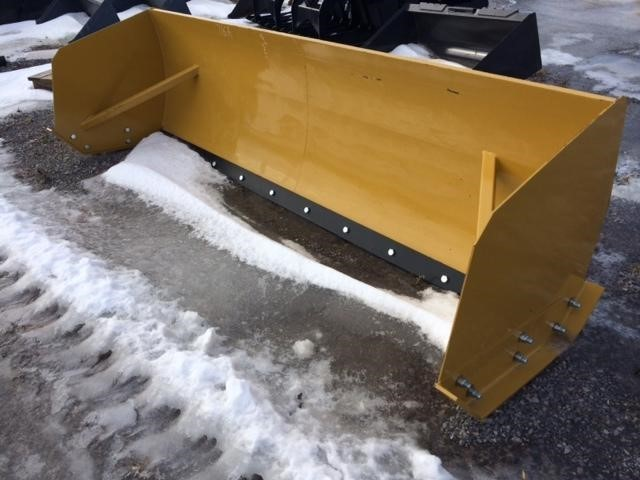 Mastercraft Welding SP120SS Loader and Skid Steer Attachment