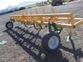 Hamby 8RW Cultivator