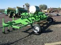 Bigham Brothers 6 Row Sled Cultivator