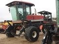 MacDon 9350 Self-Propelled Windrowers and Swather