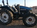 New Holland TS100 100-174 HP