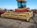 New Holland 1116 Self-Propelled Windrowers and Swather