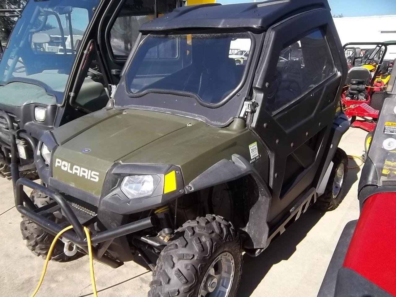 2008 Polaris Ranger RZR 800 ATVs and Utility Vehicle