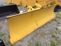 CWS Angle Blade Loader and Skid Steer Attachment