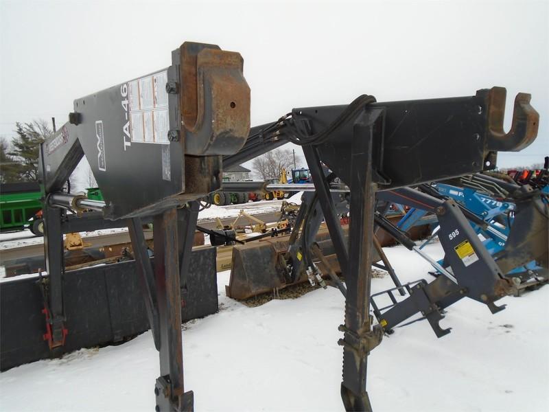 Westendorf TA46 Front End Loader