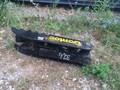 GENTEC MT830 Backhoe and Excavator Attachment
