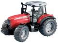 Massey Ferguson 7480 100-174 HP